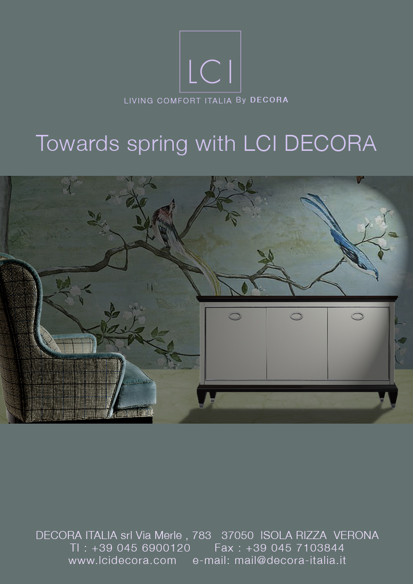 Credenza pethouse P0217 living